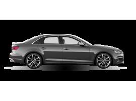 Audi A4 B9 (2016 - по наст.время)