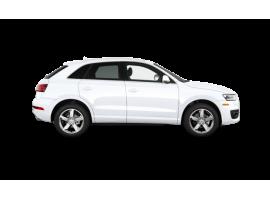 Audi Q3 I (2011-2014)