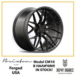 Друзья, рады сообщить, что в наличии несколько комплектов flow form дисков от американской компании Brixton Forged:  Модель BRIXTON FORGED CM10 Radial Forged  В наличии следующие комплекты: —————————————- BMW M3 / M4 (F8x)   20×9.5 +18 & 20×11 +38 Brushed Gloss Titanium & Satin Black —————————————- Chevrolet Camaro 2010+   20×9.5 +18 & 20×11 +38 Brushed Gloss Titanium & Satin Black ————————————— Mercedes-Benz C63S Coupe   22×10 +28 & 20×11 +50 Brushed Gloss Titanium ————————————— Porsche 997 (Wide Body)   20×9.0 +44 & 20×12 +45 Brushed Gloss Titanium & Satin Black ————————————— Porsche 991 (Wide Body)   20×9.0 +44 & 20×12 +45 Brushed Gloss Titanium & Satin Black ————————————— Стоимость одного разноширокого комплекта - 200,000₽ ————————————— Подробности в direct 📱 ————————————— #brixton#brixtonforged#forged#wheels#tuning#usa#california