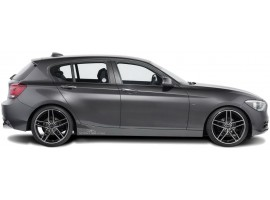 BMW 1 Series F20 (2011-2015)