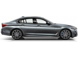 BMW 5 Series G30 (2016 - н.в.)
