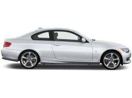 BMW 3 Series E92\E93