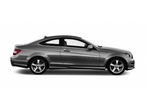 Mercedes-Benz C-Класс купе