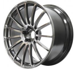 AVS F15 Platinum Black